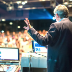 『TEDトーク』のテクニックで百人力といくかしら?