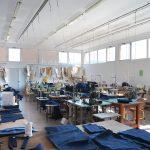 国勢調査と縫製業|ラオス縫製工場の日常
