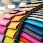 布帛とニットって何?|ラオス縫製工場の日常