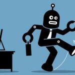 ロボットに就職先を奪われるかも…中学生の68%が不安に感じる