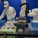 食品業界へ攻勢強めるロボットメーカー。一方で次の課題も