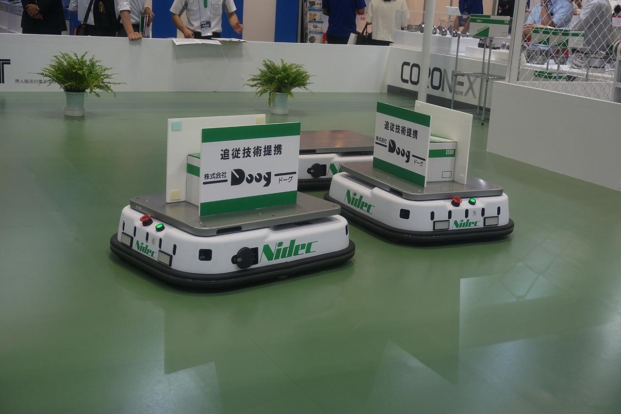 日本電産3