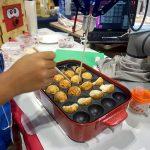 たこ焼きロボット、幼女ビンタVR体験……Maker Faire Tokyo 2017レポート