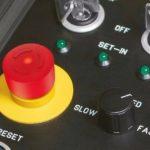 イーエーオー・ジャパン 非常停止スイッチ発売 コンパクトで高い堅牢性