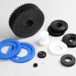 エンジニアリング・プラスチック|成形で生計を立てる