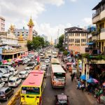 ミャンマーその魅力と課題・タイ及び他のASEAN諸国と比較して