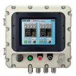 IDEC タッチスイッチ付表示器 防爆タイプ6機種を発売