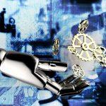 産業用ロボットを導入する企業 森合精機様のケース