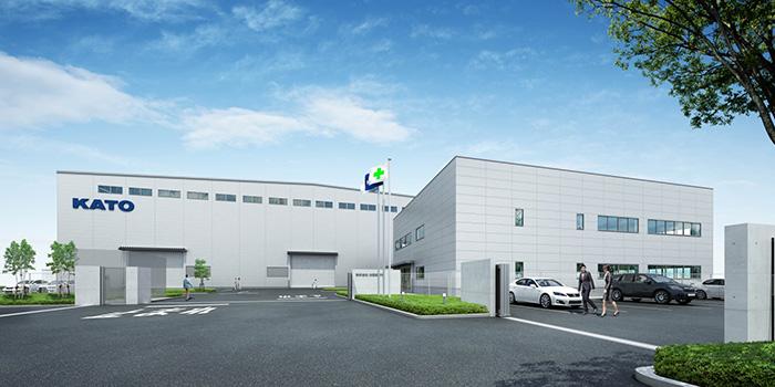 工場情報_加藤製作所