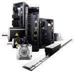 サーボモータ フル生産継続 半導体・ロボット牽引。三菱・安川 増産投資進む