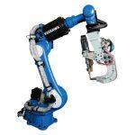 安川電機 中大型産業用ロボット 全29機種製品化 ハンドリング、スポット溶接向け