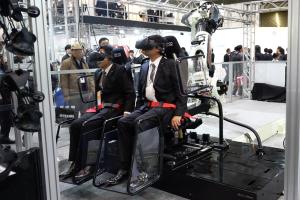 川崎重工VR