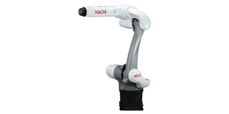 不二越ロボット