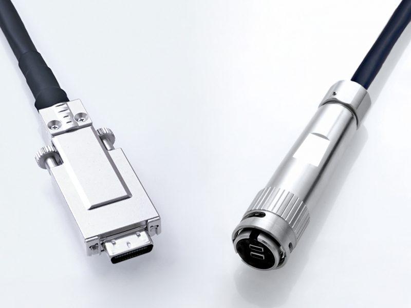 本多通信工業高速プラスチック光ファイバー_AOC