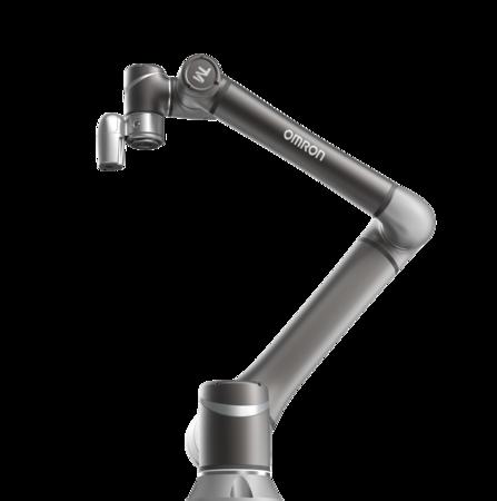 オムロン_テックマン製アーム型協調ロボットTMシリーズ