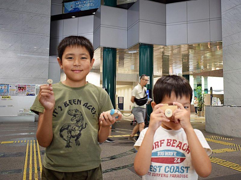 東大阪新聞_くるまと兄弟
