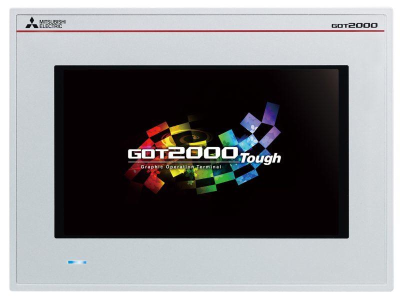 三菱電機_耐環境性強化モデル「GT2507T-WTSD」