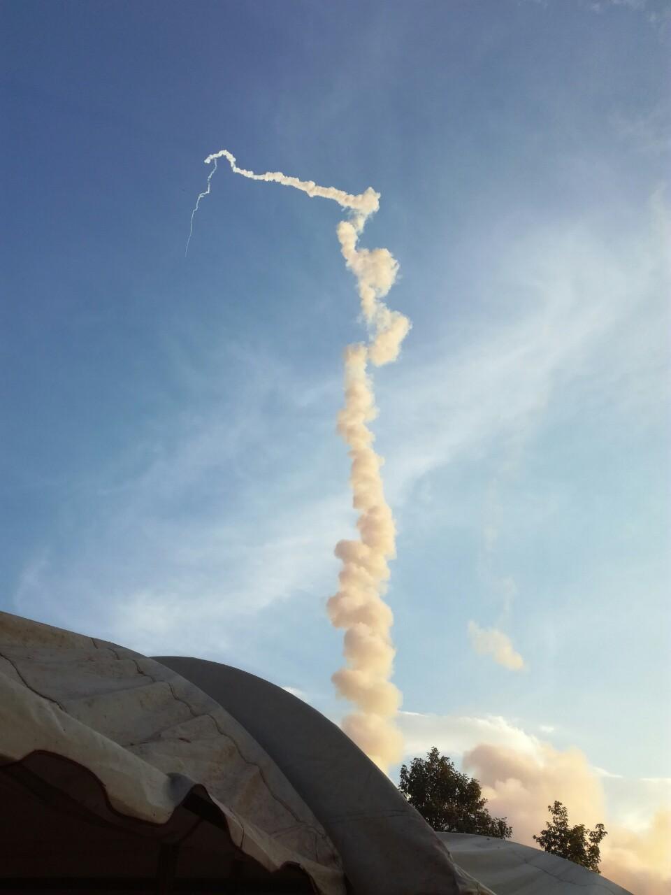 ラオス正月ロケット07