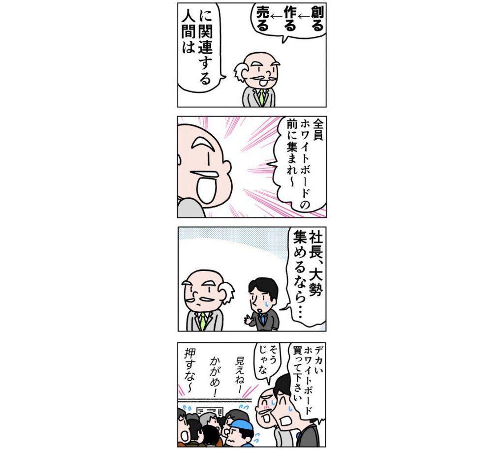 日本の製造業が本来持っている強み【8】