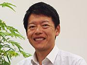 SAS Institute Japan 高田俊介氏