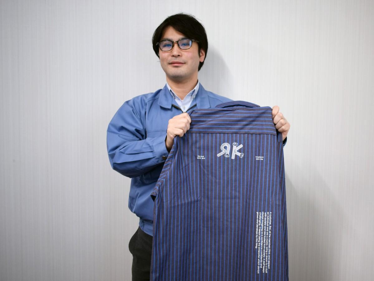 金剛鋲螺の三宅大介さん