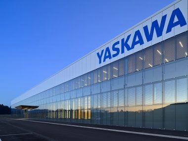 YASKAWA Europe Robotics