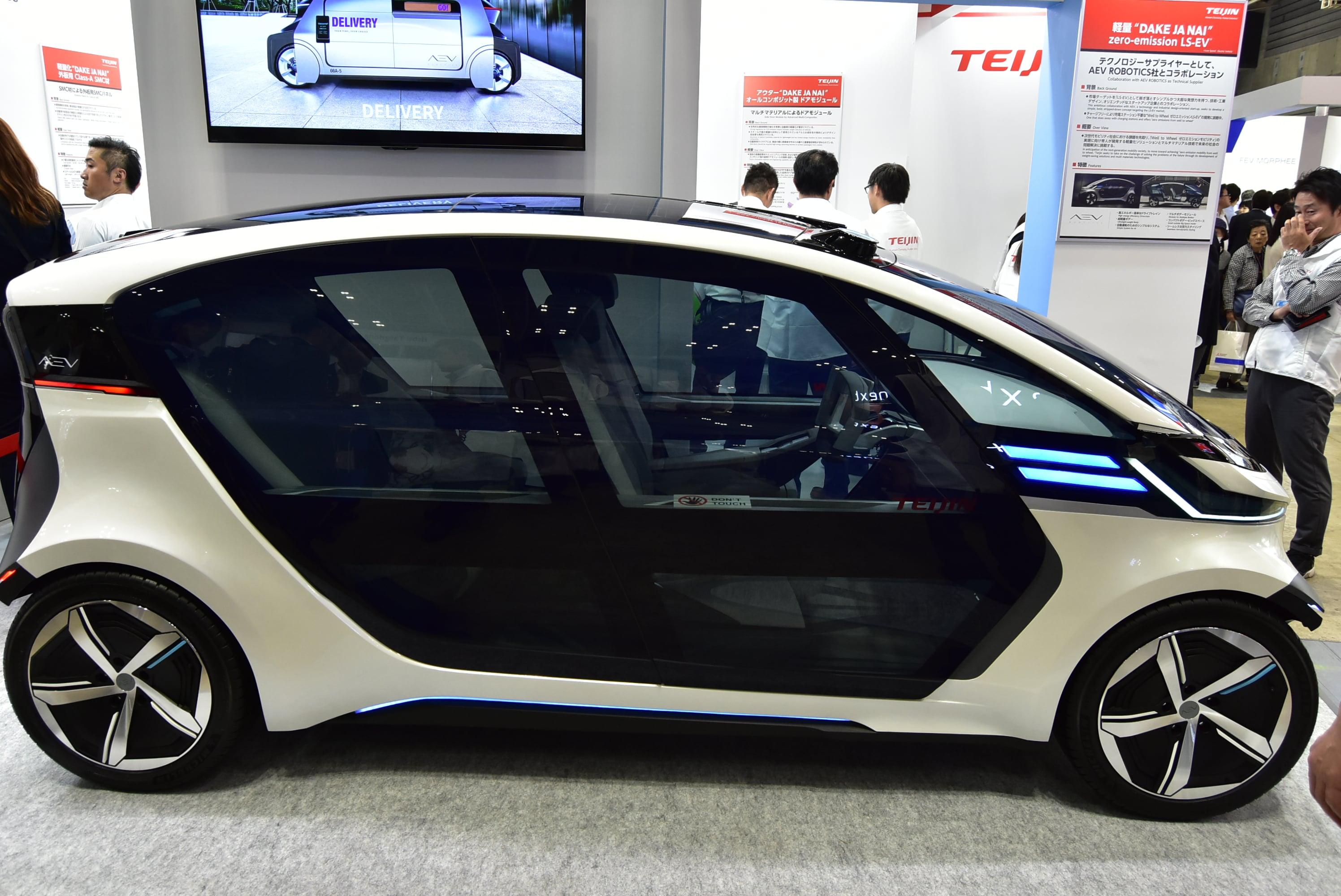 速報取材レポート「自動車技術展:人とくるまのテクノロジー展2019 横浜」見どころをいち早くお届けします