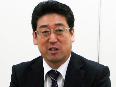 IPGフォトニクスジャパン取締役 菊地淳史氏