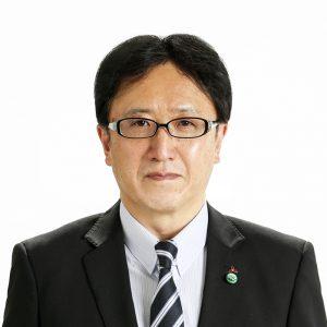 FAシステム事業本部 古谷友明機器事業部長