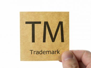 TM 商標 トレードマーク アイコン