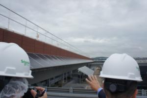 太陽光発電は自社で全て消費
