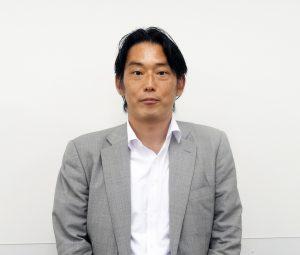 KEBA Japan 村上正和代表取締役社長