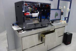 alfa金型製造システム