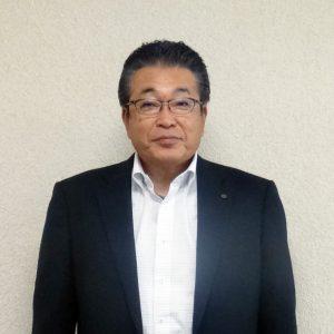 久保田和雄会長