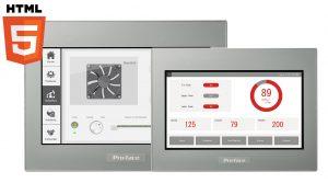 産業用ディスプレイSTW6000シリーズ