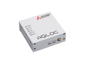 AQLOC-Light(受信機)