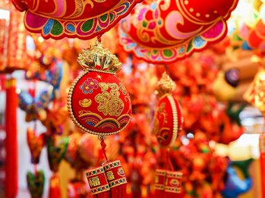 lunar calendar new year