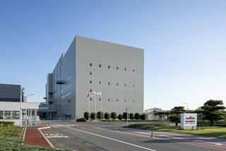 新生産棟のイメージ