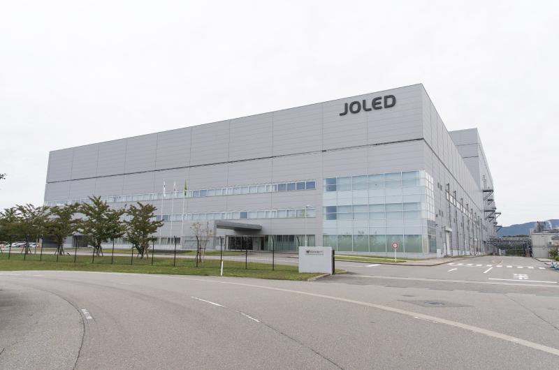 工場情報_JOLED