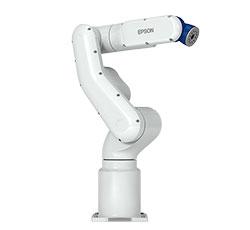 6軸ロボット VT6L