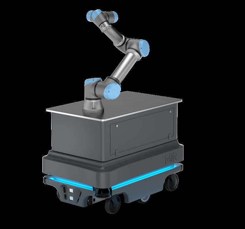 40_ユニバーサルロボット_バッテリー駆動の協働ロボット
