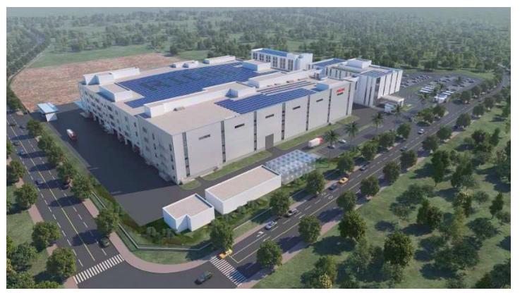 工場情報_リコー_Ricoh Manufacturing (China)