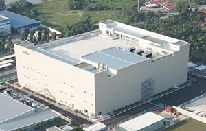工場情報_村田製作所(マレーシア)