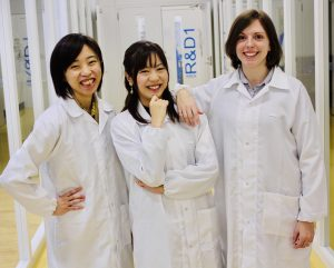 Female members