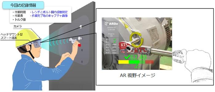 42_日立_ボルト締結作業管理システム