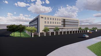 工場情報_昭和電線ホールディングス_工場完成予定図