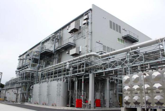 工場情報_東洋合成工業_第4感光材工場