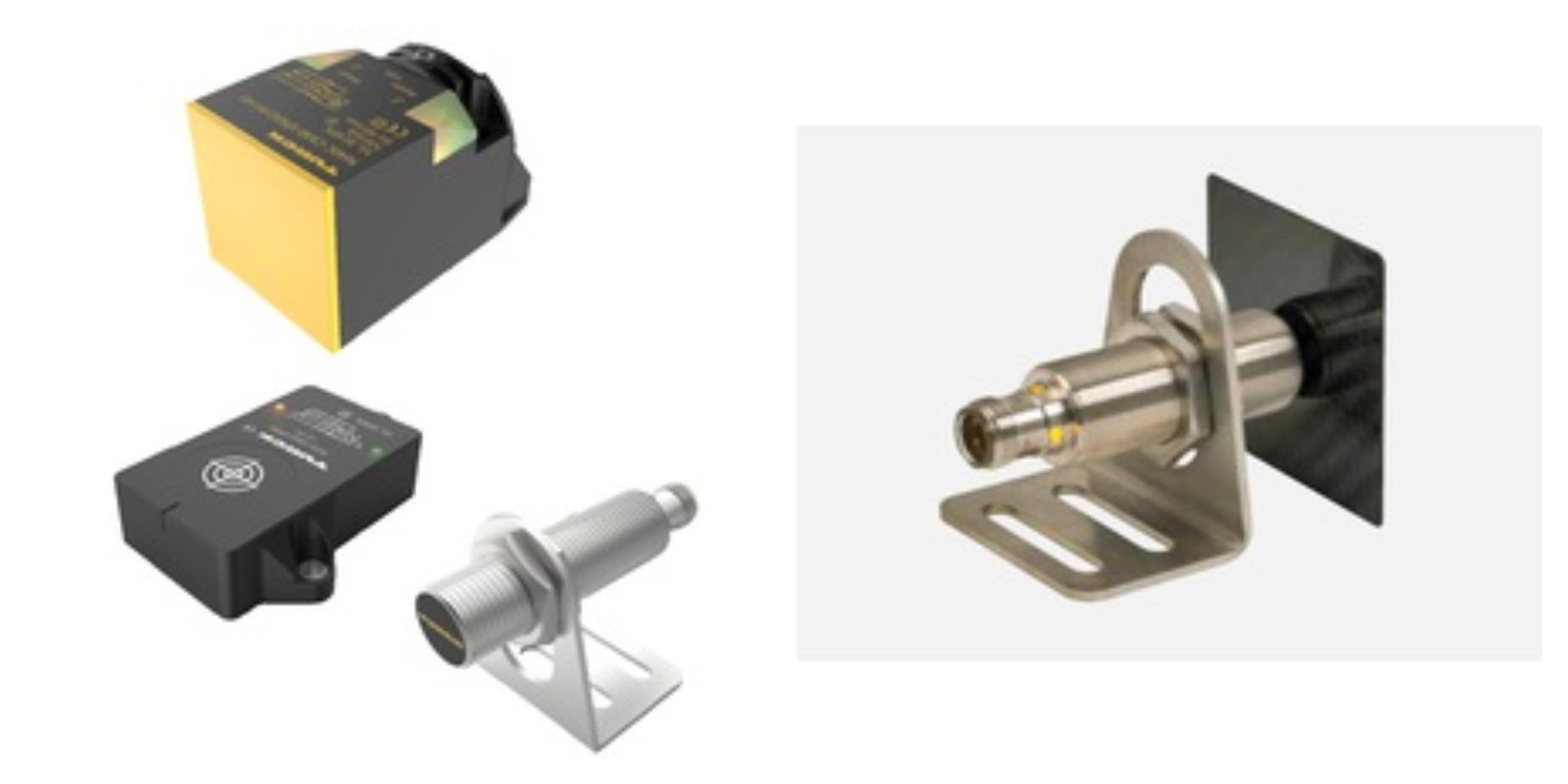 ターク、カーボンファイバー(炭素繊維)検出センサをリリース 最大40mmの検出距離