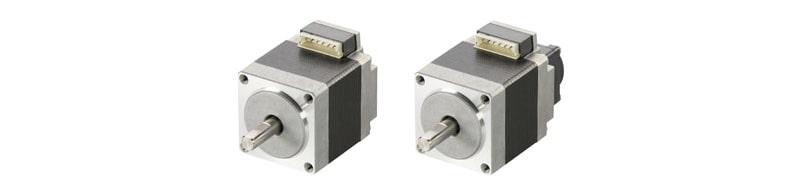 オリエンタルモーター、2相ステッピングモーターの高分解能タイプ『PKPシリーズ』を追加