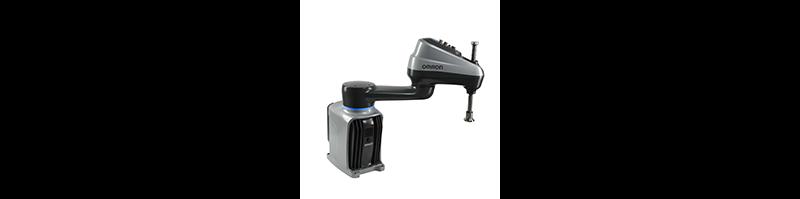 オムロン、スカラロボット『i4シリーズ』を新発売 最大可搬重量15kg、各機器の連動で複雑な作業を自動化